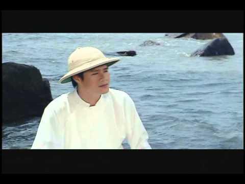 Bai tinh ca cho giai nhan QuocBao QuangDung