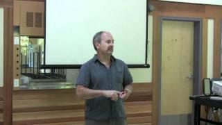 Sustaining Your Sustainable Car - Dan Freeman - CBC 2011