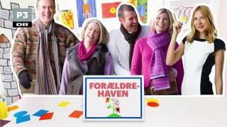 Forældrehaven - den nye børnehave   Go' Morgen P3   DR P3