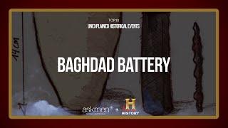 Baghdad Battery