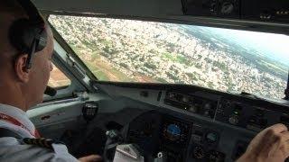 Avianca Fokker 100 Special Ops