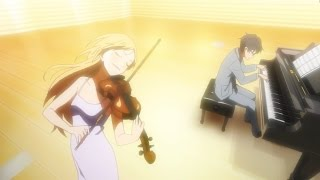 Your lie in April - Introduction and Rondo Capriccioso Duet