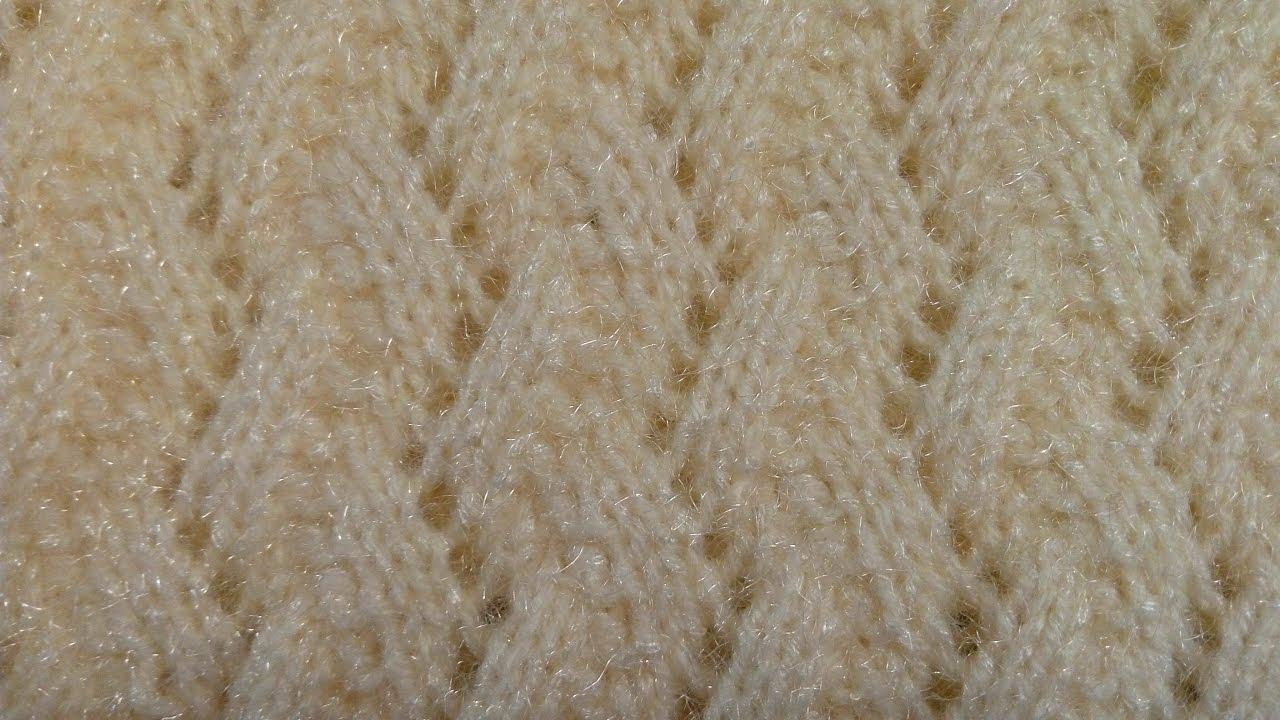 Knitting Pattern for CARDIGAN