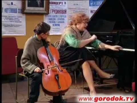 Видео к урокам музыки