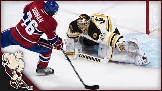 NHL: Breakaway Goals
