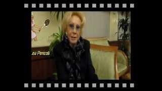 Intervista a Lea Pericoli - 1: Un mondo lontano