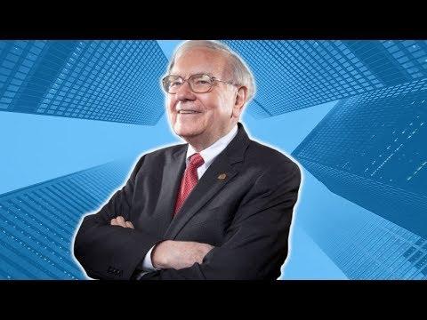 Warren Buffett Investment Strategy For Beginners