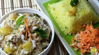 Pumpkin Coconut Curry  - By Vahchef @ vahrehvah.com