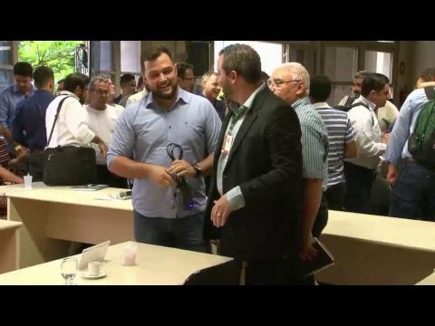 Reunião da Câmara Técnica Especializada em Mineração (CMI) - 26/01/2018