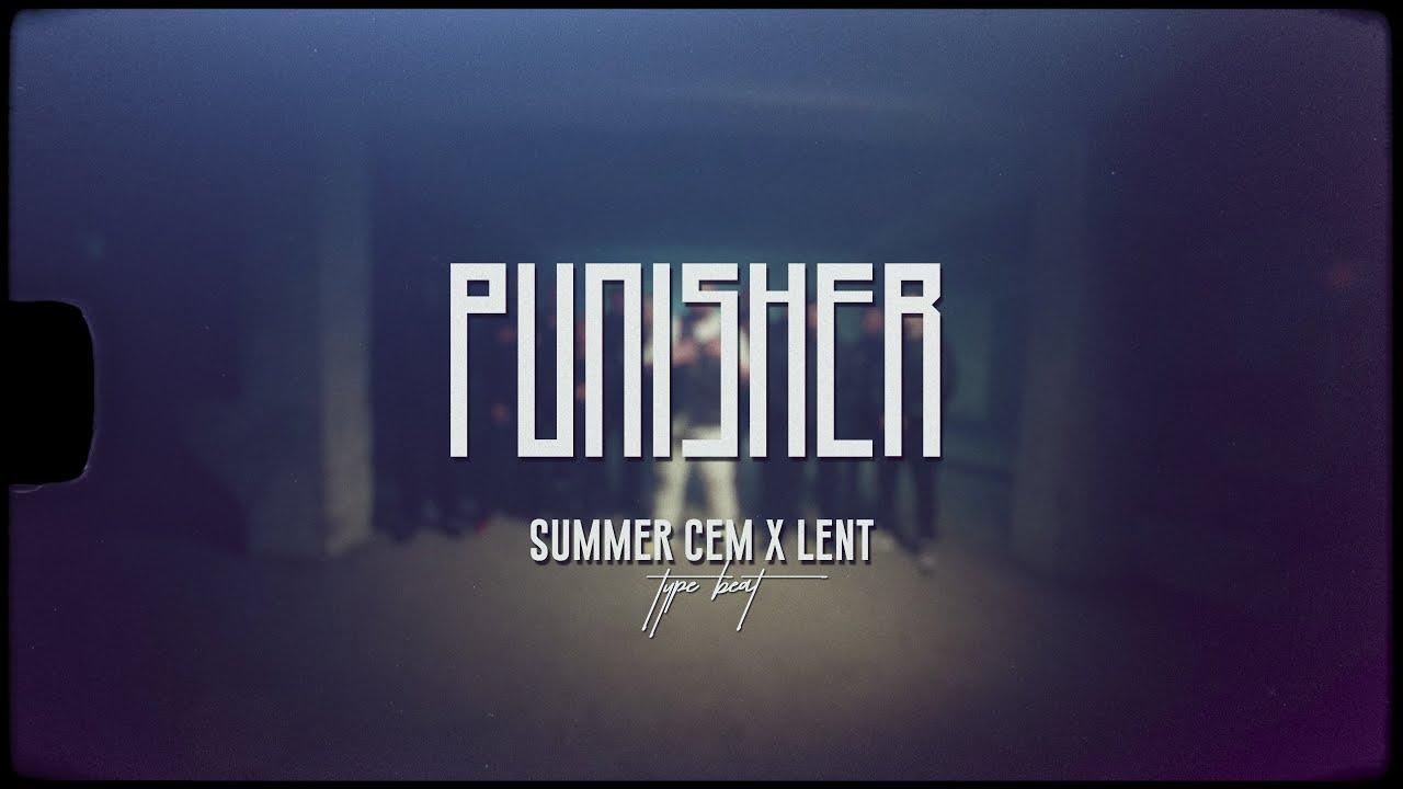 Punisher   Summer Cem x BILLA JOE x LENT Hard Guitar Flute Type Beat 2021   Bonzvy