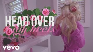 Dolly Parton - Head Over High Heels (Lyric Video)