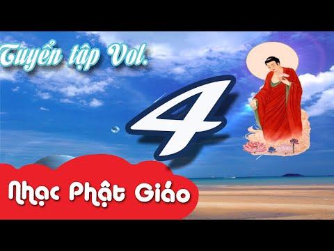 Tuyen Tap Ca Nhac Phat  Giao Vol 4
