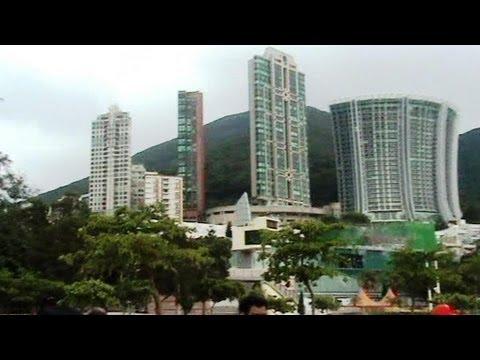 REPULSE BAY,HONGKONG