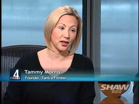 Tammy Morris naked 95