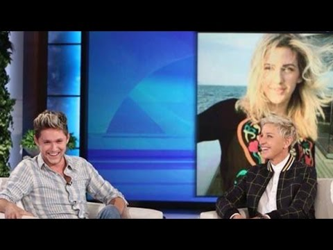 Niall Horan Plays 'Who'd You Rather?' With...