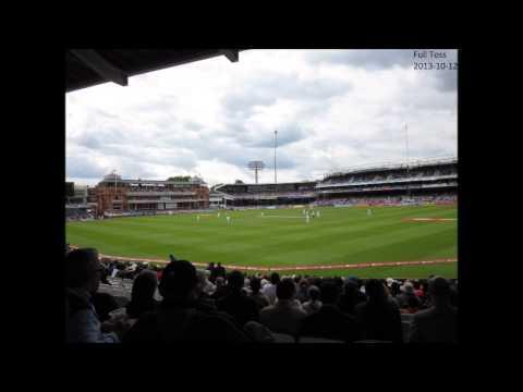 Full Toss 2013-10-12 Cricket Radio Show