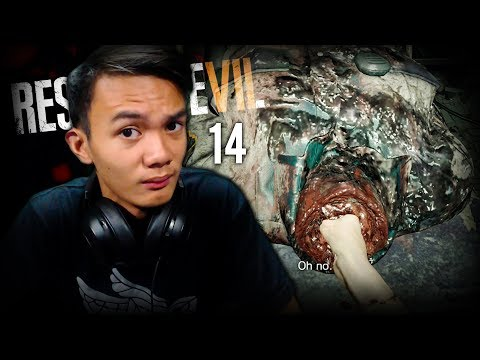 ANAK NANG BAHAY AY! | Resident Evil 7 (Biohazard) - Part 14