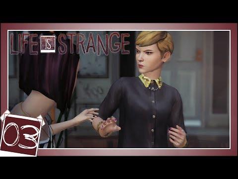 LIFE IS STRANGE  ? #3 - Wir treffen Victoria [EPISODE 1 - Chrysalis] thumbnail