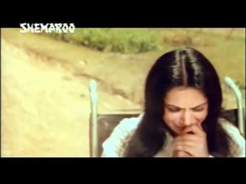 Satte Pe Satta - Ashaji's voice at the end