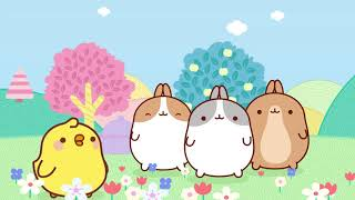 Molang & PiuPiu - Bugs Pets | #MyBestPets - Cartoon for kids