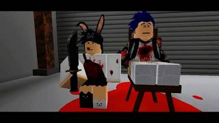 {Roblox Music Video}-Angels by Vicetone feat. Kat Nestel