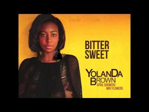 Bitter Sweet - YolanDa Brown
