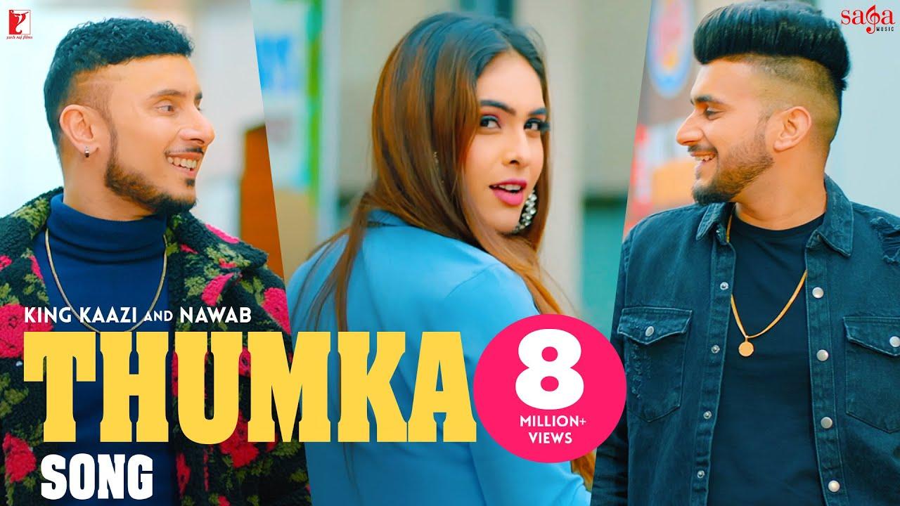 Thumka | King Kaazi | Nawab | Neha Malik | Official Music Video | New Punjabi Song 2020 | New Song