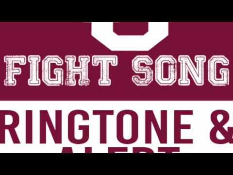Oklahoma Fight Song Theme Ringtone and Alert