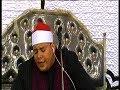 ابداع الشيخ محمود القزاز سورةالقيامة وقصار السور I دماط - قطور - غربية 2017#قناة القيعى