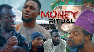 Download Officer Woos Comedy - MONEY RITUAL- OFFICER WOOS (EPISODE 61)