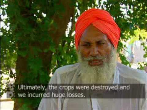 Slow Poisoning of India2/3