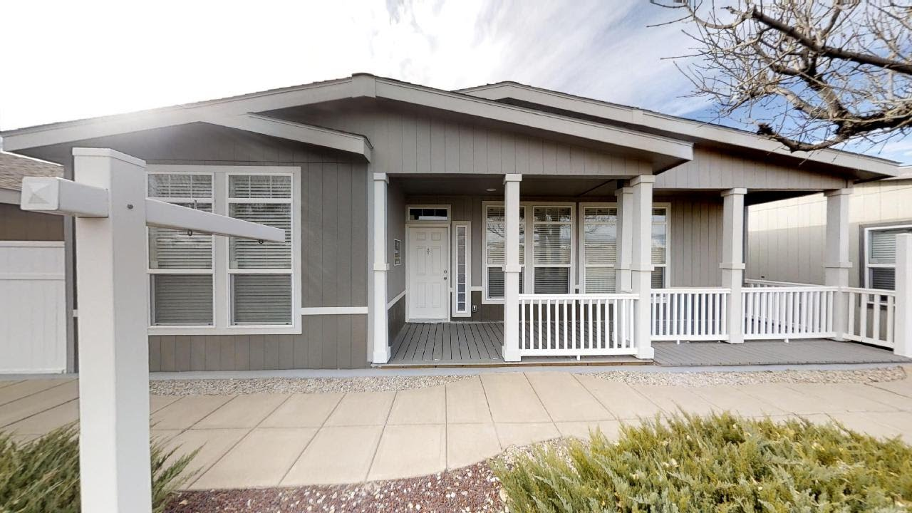 16 Best Luxury Manufactured Homes To Buy In Ca Az Or Nm Wa Homes Direct Homes Direct