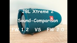 JBL Firmware Update Issue And The Way Around It