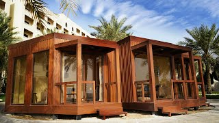 Introducing Sofitel Bahrain's New, Beach-side Private Cabanas