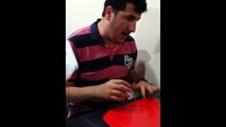 Bilal Göregen-BEN SANA YANDIM