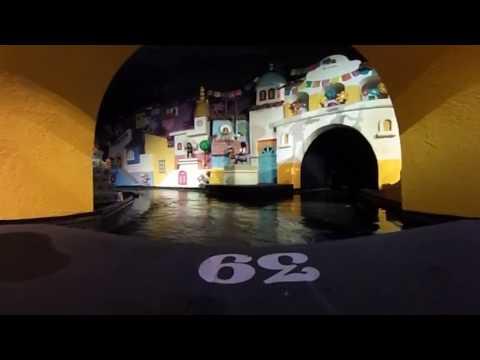 Grand Fiesta Tour 360º at Epcot