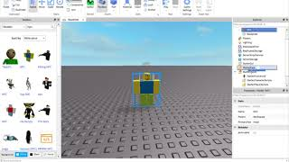 How To Spawn As A Custom Character [Roblox Studio Tutorial]