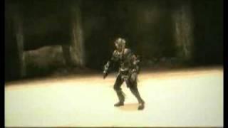 RYGAR: The Battle of Argus - JoinMii.net Wii Trailer