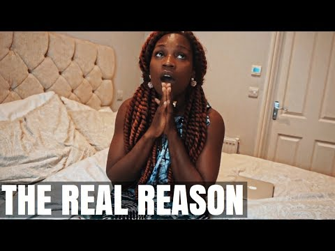 MOVING BACK TO NIGERIA....FOR LOVE, MONEY OR WORK? || LIFE IN LAGOS | SASSY FUNKE  [VLOG] #09