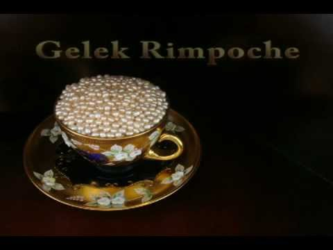 Holiday Greetings from Gelek Rimpoche 2010