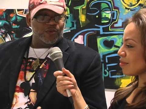 Global City Unity/ Harlem Art Showcase/Host Brook