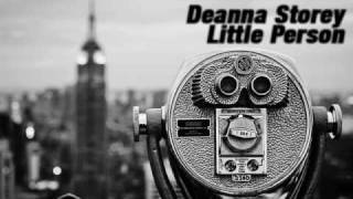 Deanna Storey - Little Person (Synecdoche New York)