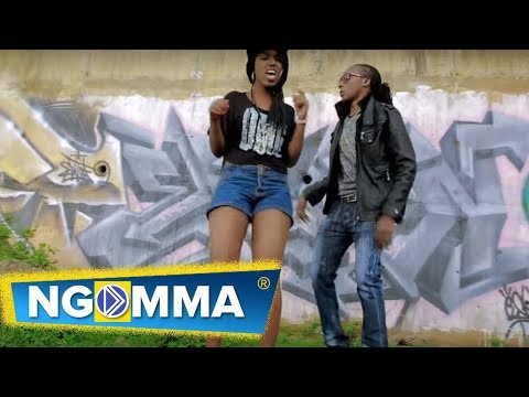 Kidis The Jembe Official Music Video HD