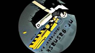 Mr. Gasmask - Jawbreaker