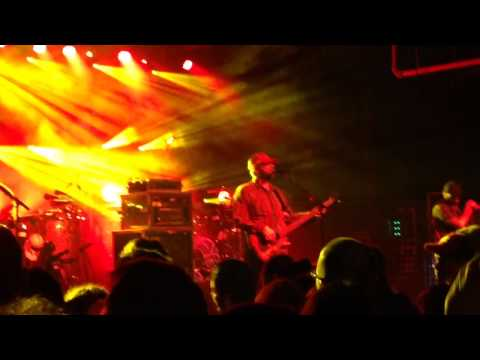 Moe. - Paper Dragon Live in Nashville