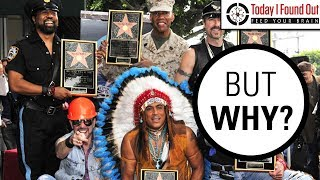 Why Do the Village People Dress Like That?
