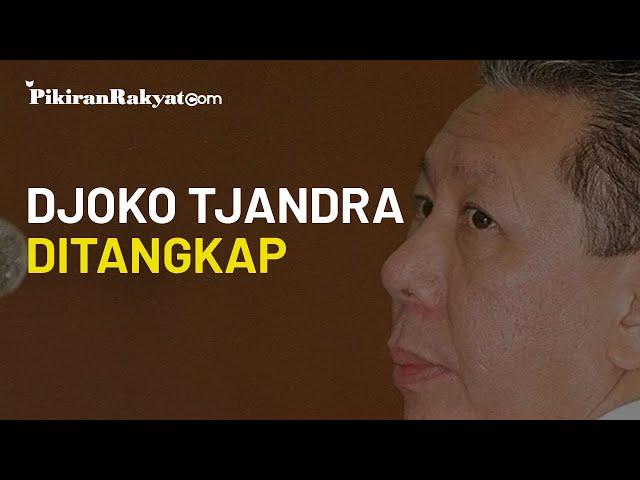 BREAKING NEWS: Polri Berhasil Tangkap Djoko Tjandra di Malaysia, Bareskrim Jemput di Bandara Halim