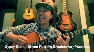 """""""Made For Wesley"""" Gypsy Jazz G…"""