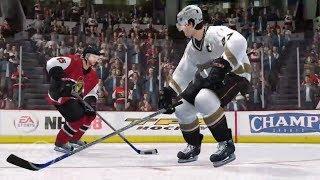 NHL 08: Roster Rundown