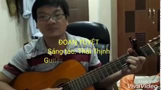 Đoạn tuyệt - Guitar cover